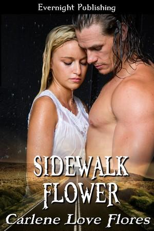 1 Sidewalk Flower